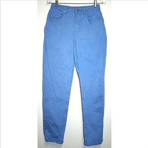 Gloria Vanderbilt Womens Sz 8 Jeans High Waist